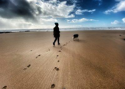 North Cornwall Coast – March 2020