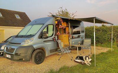 Campervan Accessories